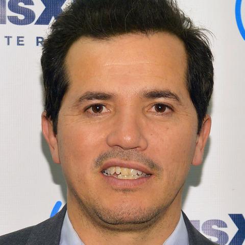 John Leguizamo!