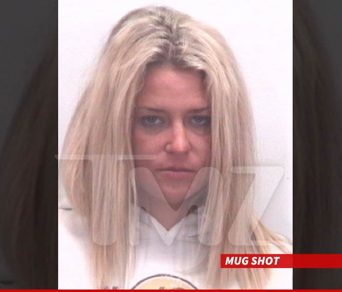 Kate Major Jail Time Michael Lohans Baby Mama Gets 8 Months