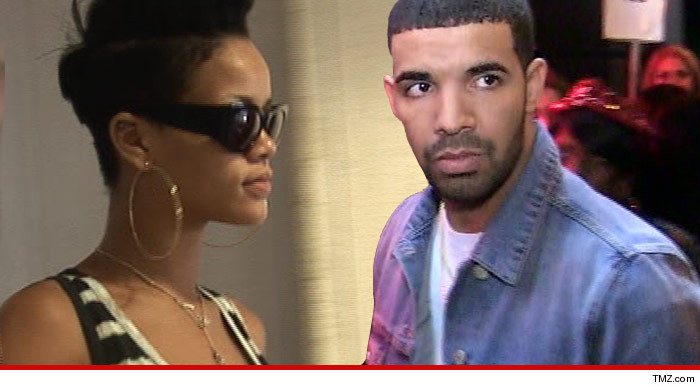 Is drake and rihanna by 2014