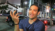 Mark Sanchez -- I'm Ready for My Jets Comeback ... If Jets Want Me Back