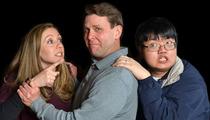 'Jeopardy' Villain Arthur Chu -- I'm Rich, Bitch ... So I'm Acting For Free