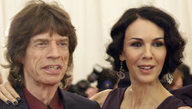 L'Wren Scott Dead -- Mick Jagger's Girlfriend Hangs Herself