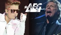 Justin Bieber Concert Fans SUE -- We Got Charged an Arm and a Leg!