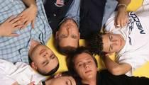5ive Band Member Abz Love -- 98 Degrees Still 'Sucks Ass'
