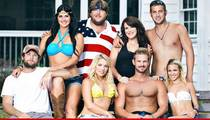 'Party Down South' -- Money War Ain't Over ... Cast Threatening Strike