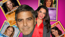 George Clooney -- Marry Now or Forever Hold Your Penis