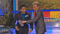 'Wheel of Fortune' Player Emil De Leon -- Mind-Blowing Guess ... WASN'T RIGGED