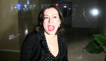 Jennifer Tilly -- 76% Of My Celeb Friends Are Cheating Horndogs