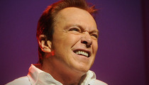 David Cassidy Ordered Into Rehab After DUI Plea