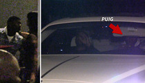 Yasiel Puig -- I'M BACK FROM AUSTRALIA ... Now Let's Hit the Clubs!