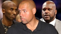 Kobe Bryant -- Get Over Your Beef with Shaq ... Says Ex-Teammate