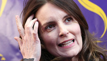 Tina Fey -- Owes New York State $79,000 ... BLERG!!!