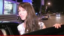 Oksana Grigorieva In Bankruptcy Court -- Expenses Challenged ... Gopher Patrol?