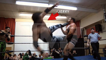 Jerry 'The King' Lawler Wrestling After Heart Attack ... CHEATING DEATH [VIDEO]