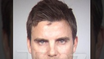'Client List' Star Colin Egglesfield Arrested -- Goes Ballistic at an Art Festival