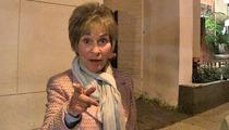 Judge Judy -- Judge Joe Brown Needs to 'Stay Sober'