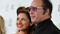 Andrew Dice Clay -- Peter Peter Pumpkin Eater ... He's Divorcing His Wife, But Wants to Keep Her