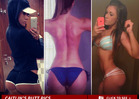 Cincinnati Bengals Star -- Move Over Jen Selter ... There's a New Ass Queen In Town!!