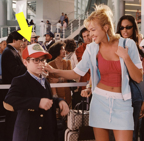 "Ryan Pinkston was only 15-years-old when he played the dweeby white kid Billy Hunkee in the 2004 comedy ""Soul Plane."""