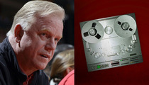 Boomer Esiason -- Apologizes to Mets Player ... 'My C-Section Comment was Insensitive'