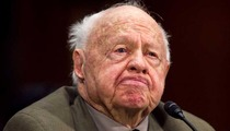 Mickey Rooney Dead -- Legendary Actor Dies at 93