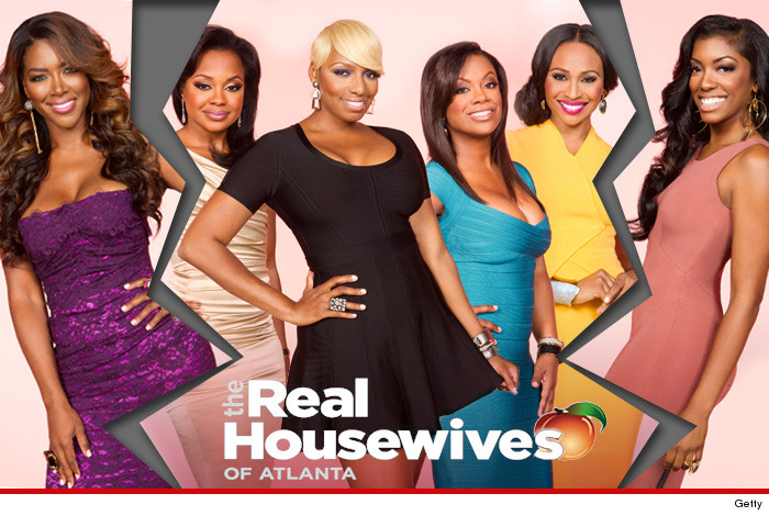 Real Housewives Of Atlanta If Porsha Williams Is Fired We