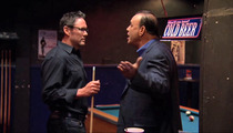 'Bar Rescue' Lawsuit -- Doctor Pays Dearly for Vagina Jab