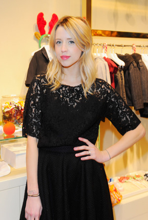 Remembering Peaches Geldof