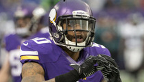 Ex-Vikings Linebacker -- THANK GOD I WAS ARRESTED ... My Using Was Out of Control