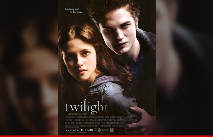 twilight actors and actresses