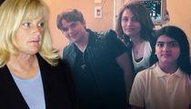 Debbie Rowe Wants Michael Jackson's Kids Back -- Going To Court for Custody