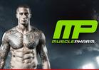 Colin Kaepernick & MusclePharm -- Major Sponsor Standing Behind 49ers QB