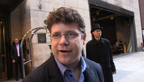 Sean Astin -- A 'Goonies' Sequel? COUNT ME IN!!!