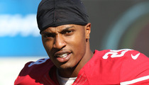 49ers Player Chris Culliver -- Pleads Not Guilty ... In Brass Knuckles Case