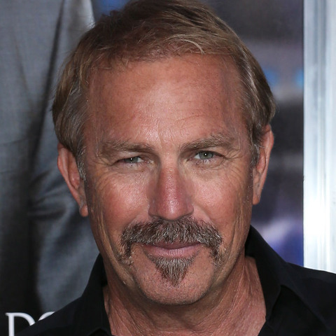 Kevin Costner!