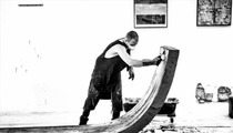 Skateboarder Chad Muska -- I'm Having My Own Art Show!
