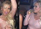 Ex-Playboy Playmate Colleen Shannon's GET-OUT-OF-PRISON PARTY -- I'm Free ... And Hot As Ever [PHOTOS]