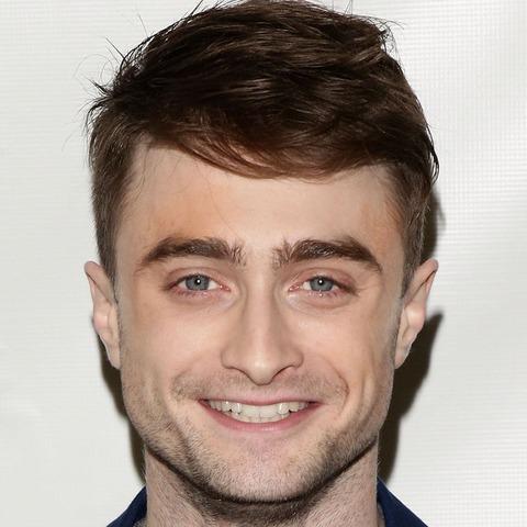 Daniel Radcliffe!