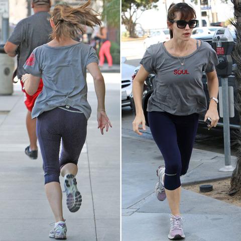 Jennifer Garner!