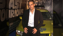 Paul Walker's Car Collection's For Sale ... But Without His Name