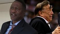 Dominique Wilkins -- Sterling Proves Racism Still Huge Problem in USA
