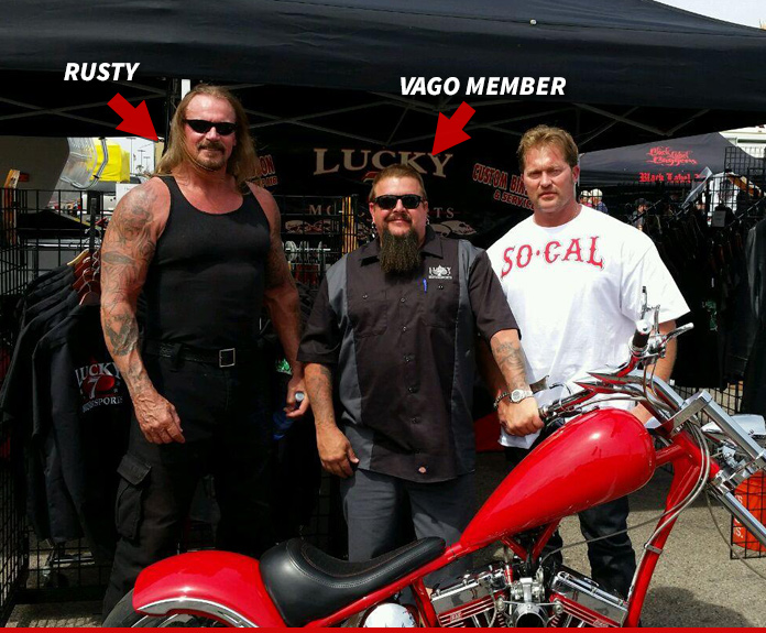 Sons of anarchy nevada
