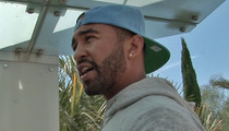 Matt Kemp Reacts to Sterling Audio -- 'Racism Is Kind of Old'