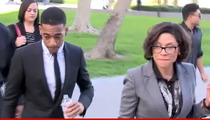 Lil Za Plea Deal -- Cops to Felony Drug Possession In Justin Bieber Raid