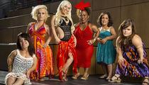 'Little Women: LA' -- Legal Threats Over 'Little' Britney Spears ... Oops, Don't Do It Again