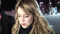 Peaches Geldof Cause of Death -- Socialite 'Likely' Died From Heroin Overdose