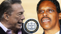 Donald Sterling -- NAACP's L.A. Prez 'Pressured' to Resign After Sterling Blunder