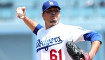 Dodgers Star Josh Beckett -- Witnesses Say Bartender's N-Word Allegation -- BOGUS