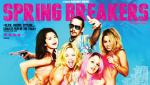 'Spring Breakers' Investor Sues Producers ... Wild Bikini Flick Stiffed Me