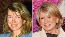 Martha Stewart: Good Genes or Good Docs?